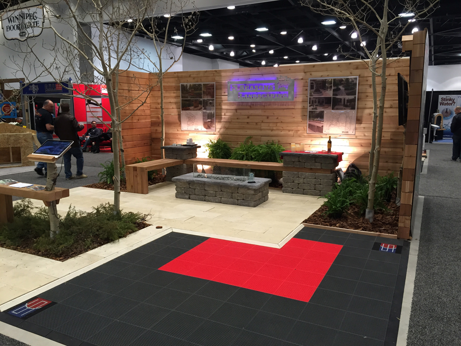 Winnipeg Home & Garden Show